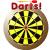 Darts!