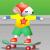 Xtreme Skateboarding