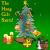 Hang Gift Santa