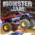 Monster Jam Destruction